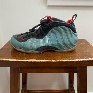 Nike Shoes | Gone Fishing Foams | Poshmark